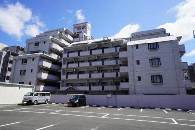 【外観】ライオンズマンション薬院第6