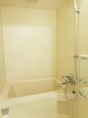 【浴室】ステージパティオ