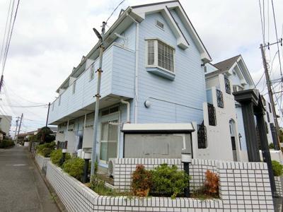 【展望】スリージェ桜ヶ丘1