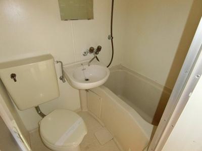 【浴室】スリージェ桜ヶ丘2