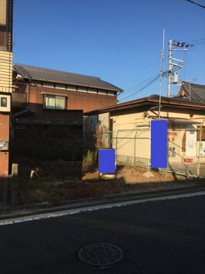 【外観】伏見区醍醐東合場町 新築戸建