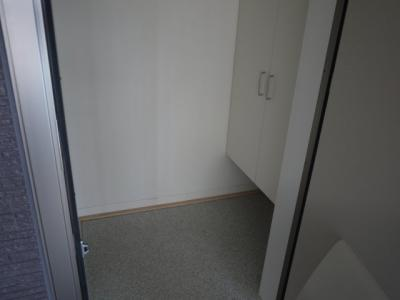 304号の室内写真です