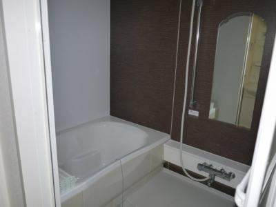 【浴室】エアルーム天神川