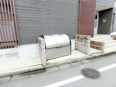 【その他共用部分】リブリ・こだま拝島町