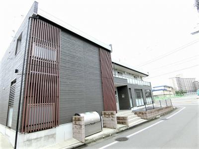 【外観】リブリ・こだま拝島町