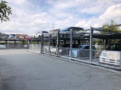 【駐車場】ファミール西神戸