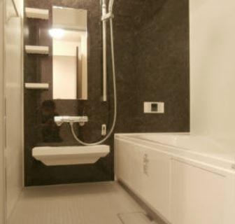 【浴室】シティパル加美北
