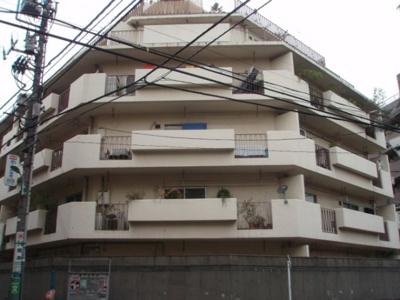 南平台アジアマンション