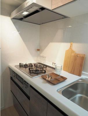 【トイレ】ニックハイム木場公園第3 2020年6月 リ フォーム済