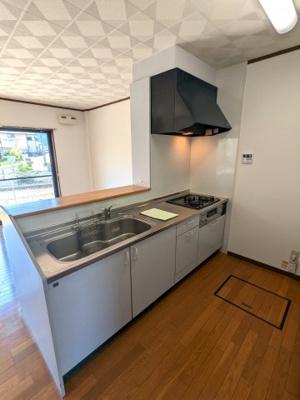【キッチン】ケプリ3