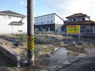 【外観】51442 安八郡神戸町加納土地