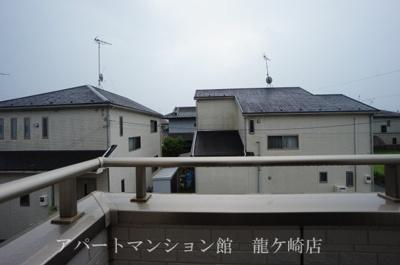 【展望】緑町邸貸家