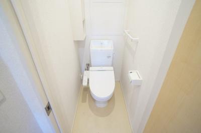 【トイレ】カーサフェリーチェ(CasaFelice)