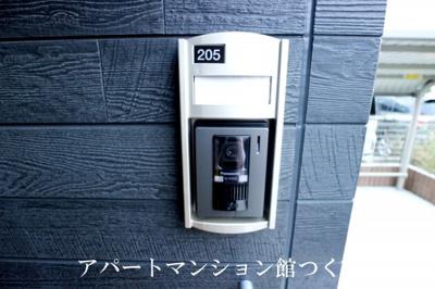【玄関】セレッソ松代