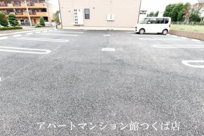 【駐車場】セレッソ松代