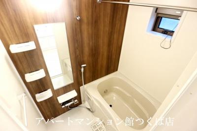 【浴室】セレッソ松代