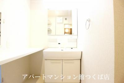 【独立洗面台】セレッソ松代