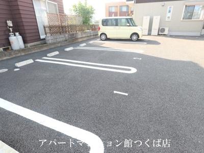 【駐車場】ルーチェA