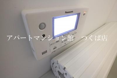 【設備】アマポーラⅡ