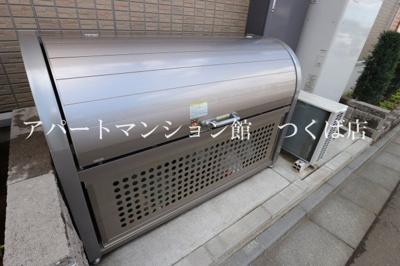 【その他共用部分】アマポーラⅡ