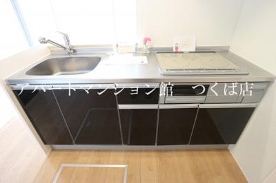 【キッチン】アマポーラⅡ