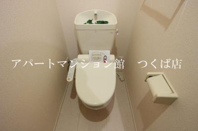 【トイレ】アマポーラⅡ
