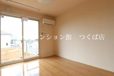 【居間・リビング】アマポーラⅡ