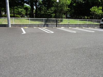 【駐車場】パルディーノ弐番館