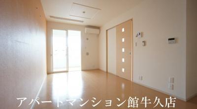 【洋室】アプリコット