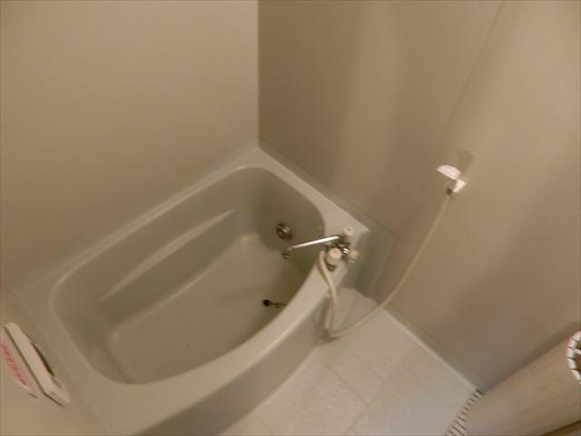 【浴室】サンガーデン大山Ⅲ