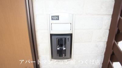 【エントランス】サンデール