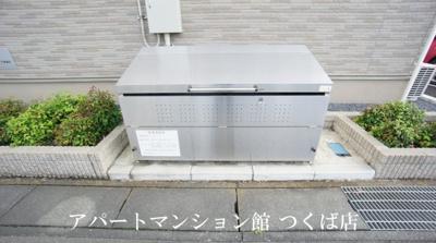 【その他共用部分】アイーダ・メイカ