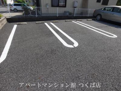 【駐車場】プリマベーラ フェアリー