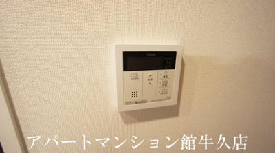 【キッチン】μ's(ミューズ)