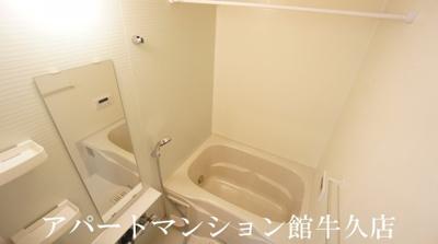 【浴室】μ's(ミューズ)