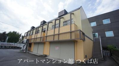 【外観】パルネット大竹