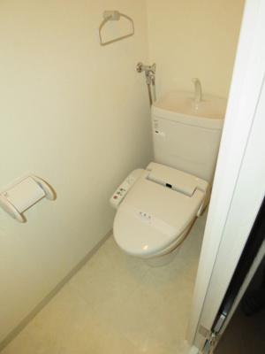 【トイレ】イオ南3条