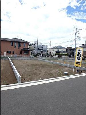 【外観】茅ヶ崎市小桜町 売地 No.13