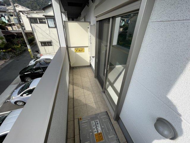 【玄関】グランデトワール2