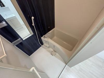 【浴室】グランデトワール2