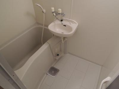 【浴室】Etoile 5 (株)Roots