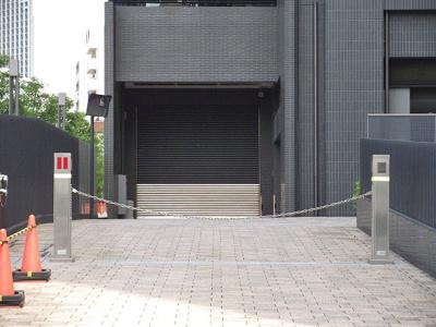 【駐車場】ルネッサなんばタワー