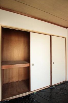 【収納】山ノ内荘