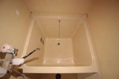 【浴室】山ノ内荘