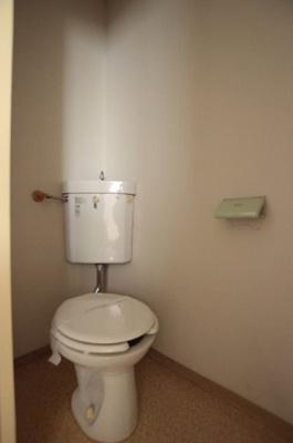 【トイレ】山ノ内荘