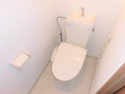 【トイレ】エムブレイスⅡ