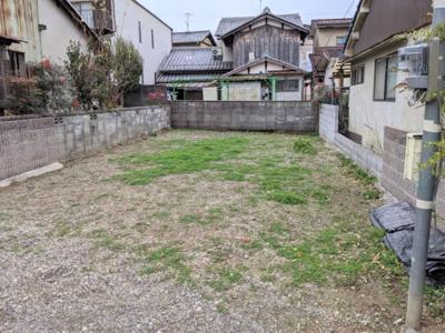 【外観】京都市伏見区醍醐和泉町