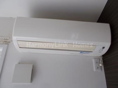 CORTE FELIZのエアコン(2F部屋参考写真)