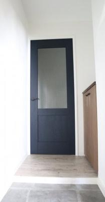 【玄関】フルール新開地