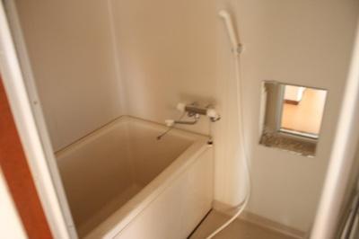 【浴室】アネックス原